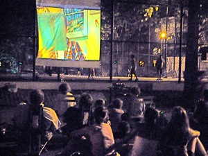 What's Playing At 78th Playstreet - Jackson Heights | 78th Playstreet travers park jackson heights queens world film festival jackson heights travers park 78th playstreet