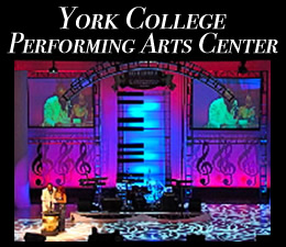 York College Performing Arts Center | York College Performing Arts Center Jamaica NY Jamaica Queens things to do events live music dance theater in Jamaica NY Queens