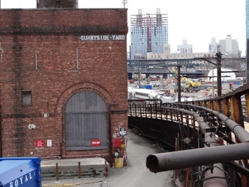 Sunnyside Yard:  Special Section About Sunnyside Yards LIC Astoria Queens | sunnyside yards real estate development sunnyside yards lic astoria sunnyside yards queens