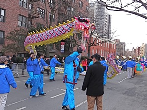 Chinese New Year Parade in Flushing Queens - Section | chinese new year parade flushing queens nyc chinese new year parade and celebrations queens flushing nyc