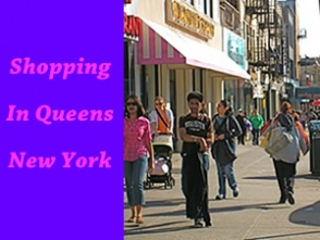 Shopping In Queens - Queens Shops | Shops shopping Queens NY Shops shopping sales sale activities fun things to do Astoria Long Island City Jackson Heights Sunnyside Woodside Elmhurst Jamaica Flushing Corona Forest Hills sections Queens NY
