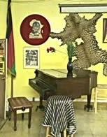 Afrikan Poetry Theatre - Jamaica Queens NY | Map Afrikan Poetry Theatre Jamaica neighborhood Queens NY Afrikan Poetry Theatre cultural events music film theater lectures Jamaica section Queens NY.