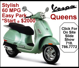 Vespa Queens | Vespa Queens Piaggio Queens motor scooters in queens ny vespas piaggios nyc new york city