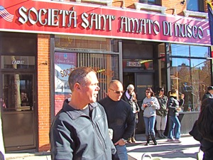 Societa Sant' Amato Di Nusco | societa sant amato di nusco long island city queens lic queens