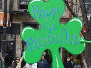 St Pats Parade in Queens - Section | st pat's for all parade woodside, sunnyside queens st patricks day parade in queens 2013 2012 2011 2010 2009
