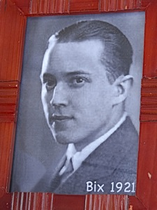 History Of Leon Bix Beiderbecke - Jazz in Queens | bix beiderbecke leon bismark beiderbecke cornet player pianist jazz musicians in queens ny jazz in queens home of jazz
