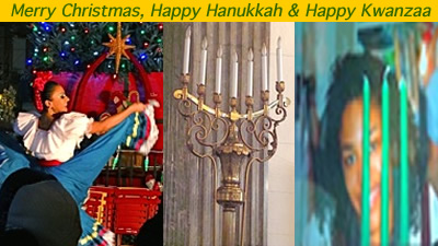 Holiday Events In Queens - Christmas, Hanukkah & Kwanzaa Events Queens | xmas tree holiday lightings in queens astoria lic long island city sunnyside woodside jackson heights corona flushing jamaica christmas tree lightings in queens - 4429 on 11/30/15 - 5178 1/1/16
