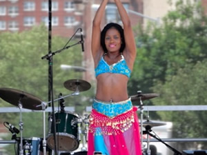 Jamaica JAMS & the Cultural Collaborative in Queens | jamaica JAMS music festival street fair in jamaica jamaica jams the largest street fair in queens 2012