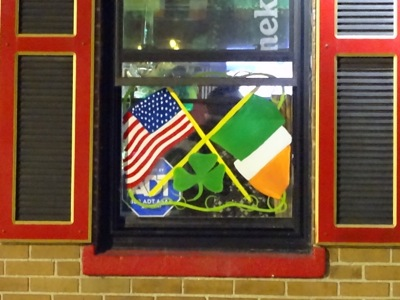queens st pat's bars restaurants irish pubs queens nyc st patrick's day celebrations queens nyc st pats irish pubs astoria lic sunnyside woodside flushing jamaica