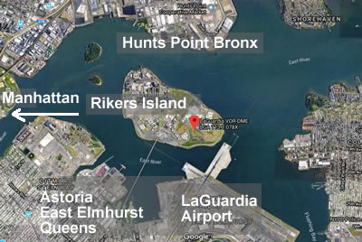 rikers island closing rikers island correctional facility history rikers island development astoria queens rikers island hunts point bronx
