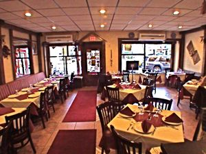 restaurants in sunnyside