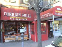 Turkish Grill Sunnyside NY Queens