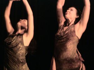 modern dance performance at laguardia community college in long island city lic queens ny nyc