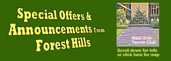Forest Hills Shops & Shopping