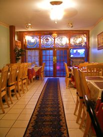 egyptian restaurants in astoria al omda