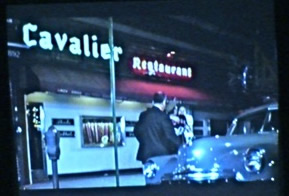 cavalier lounge restaurant jackson heights ny queens