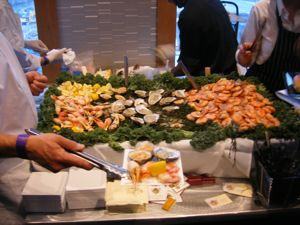 London Lennies Seafood A Taste Of The World Flushing Queens NY