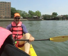paul mallery LIC Boathouse Long Island City Queens NY