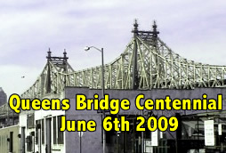 Queens Bridge Centennial Celebration Queens Art Express