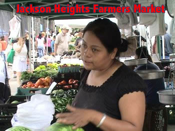 jackson heights farmers markets jackson heights green markets queens nyc