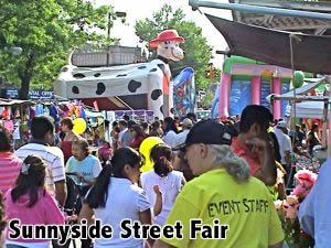 QUEENS STREET FAIRS - STREET FESTIVALS IN QUEENS NYC on