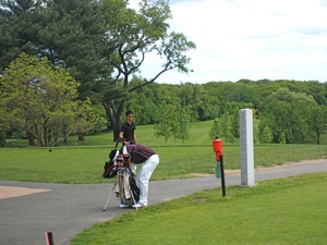 Clearview Public Golf Course Queens NY