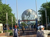 Flushing Meadows Corona Park Flushing Corona Queens