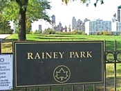 Rainey Park Long Island City Queens