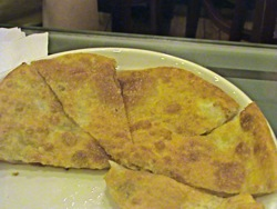 scallion pancakes joe's shanghai restaurant flushing queens ny