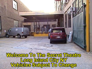 good theater in long island city queens