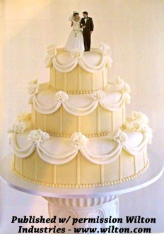 wedding cakes queens astoria