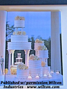 wedding cakes astoria queens ny