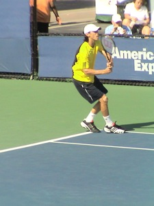 US Open Flushing Queens