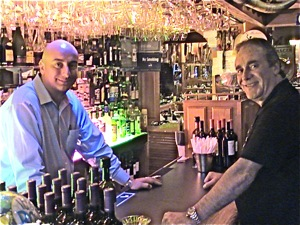 George & George owners Argentine steakhouse jackson heights ny