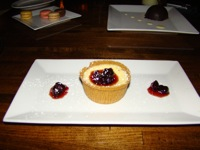 manouri cheese cake cavo restaurant astoria ny