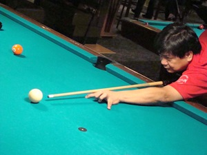 jose parica top winning pool player juego billar jackson heights queens ny