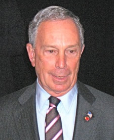 bloomberg wins nyc mayor's race 2009