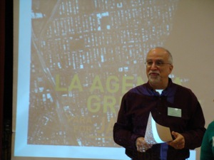 len maniace of travers park jackson heights beautification group
