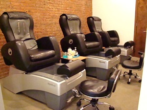 manicures pedicures sunnyside queens