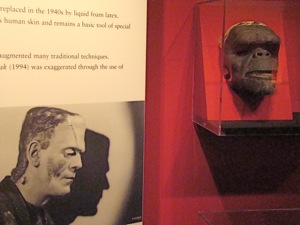 frankenstein moving image museum queens ny