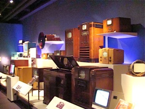 old televisions museum of the moving image queens ny