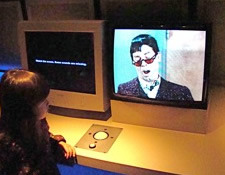 sound dubbing booth museum of moving image