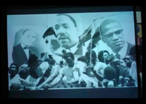 malcolm x martin luther king mlk queens ny