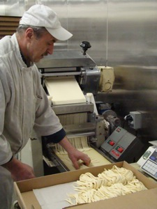 fresh pasta in queens