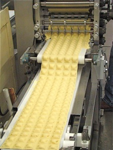 ravioli pasta making machine queens ny