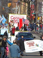 photos chinese new year parade flushing