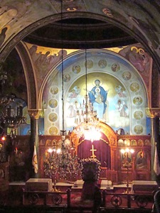 greek orthodox easter services astoria