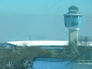 new control tower laguardia airport queens nyc