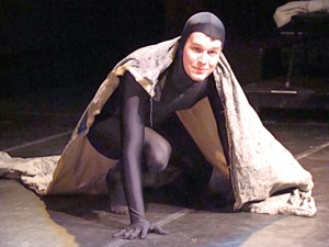 the tempest at the secret theatre in lic long island city