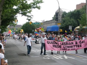 lgbt parade jackson heights